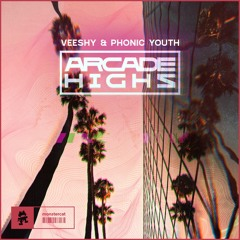 Veeshy & Phonic Youth - Arcade Highs