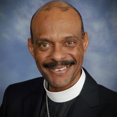 "Rev'd Bernard Anderson - ""What Bread will We Eat Today?"" - 10 Pentecost 2021"
