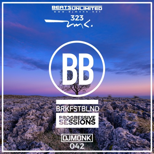 323 Breakfast Blend Volume Forty Two | Progressive Sessions
