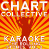 Plundered My Soul (Originally Performed By The Rolling Stones) [Karaoke Version]