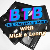 BTB Podcast Live - Simply Having...