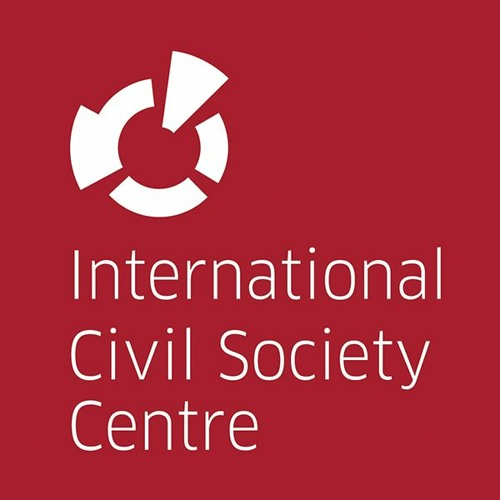 Shifting power in international civil society organisations