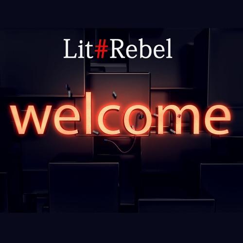 Willkommen bei LitRebel - der Literaturrebellion