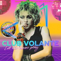 Club Volante: Let The Music Play