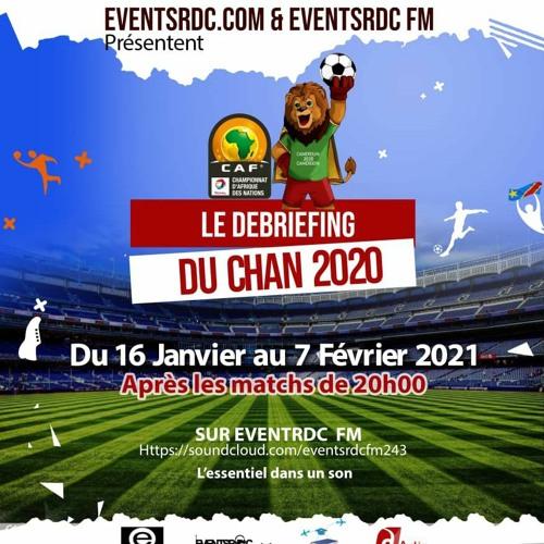 Débrief du CHAN 2020 #1 : Le Cameroun et le Mali victorieux, les Léopards très attendus