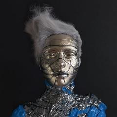 Blue Gold (feat. Alex Banks, War, & Woulg)