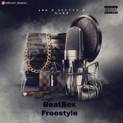 BeatBox Freestyle (Feat.Slutty & Narp)