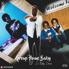Dc Baby Draco - Group Home Baby ( Prod Bankksafe ) | IG @dcbabydraco_