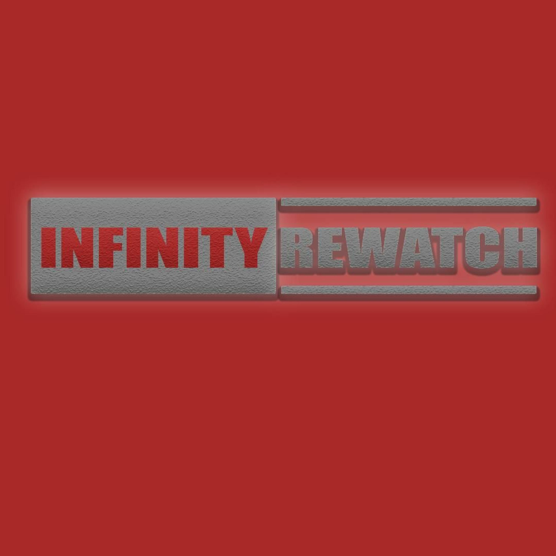 INFINITY REWATCH | LOKI Episode 3