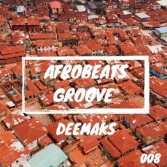 AFROBEATS GROOVE 8.0 | 2020