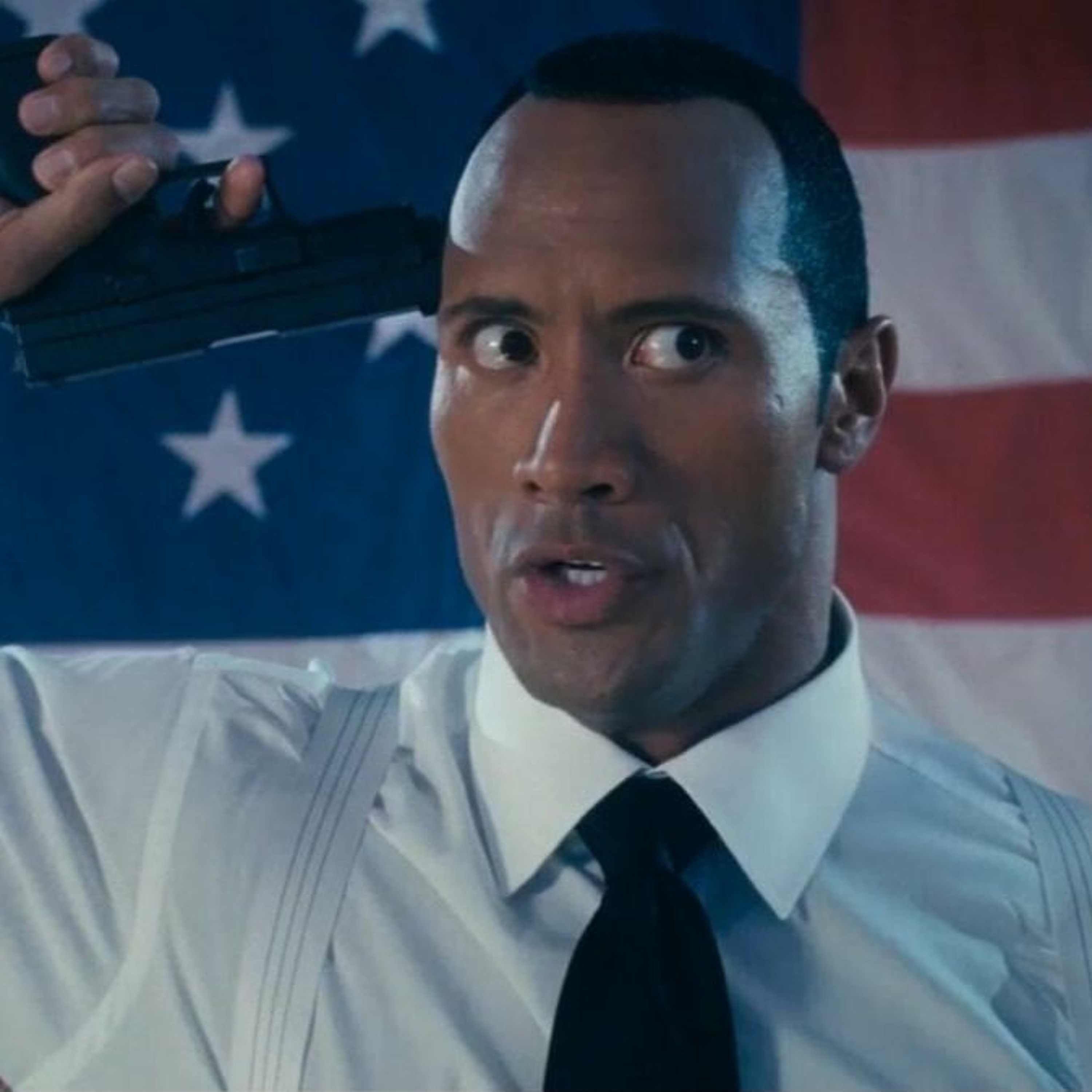 Southland Tales (2007) - Patreon Requested Movie Review! #375