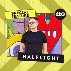 SPECIAL FEATURE: Halflight