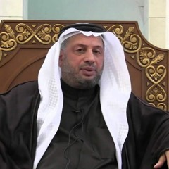 السيد مصطفى الزلزلة - الرأي المغيب في تفسير الأية وأجعل لي لسان صدق في الأخرين هو أمير المؤمنين ع