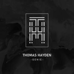 Thomas Hayden - Genie (Free Download) [Dance & EDM]