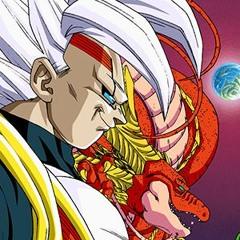Dance Tema Dragon Ball Gt