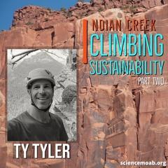 Indian Creek Climbing Sustainability, Pt. 2
