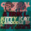 Golden Token(Speak) ft Ezekiel 38 & Stray