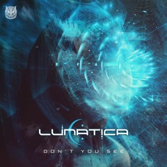 LUNATICA - Don't You See (Sahman Records)