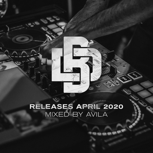 Deep Bear Recordings - Releases Abril 2020 - Mixed By Avila