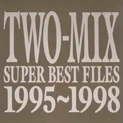 『TWO - MIX』WHITE SAILING arrange