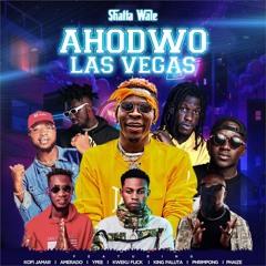 Ahodwo Las Vegas (feat. Amerado, King Paluta, Kofi Jamar, Kweku Flick, Phaize, Phrimpong & YPee)