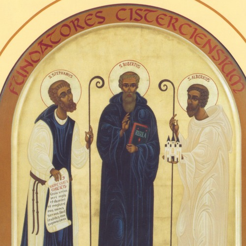 Exordium Cistercii: the story of the founding of the Cistercian Order