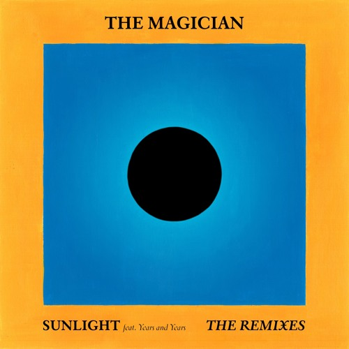Sunlight (feat. Years and Years) (Extended Club Mix)