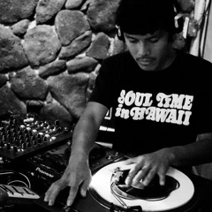 """Sunday Mixtape"": Oliver Seguin (Aloha Got Soul) on InterFM897 Tokyo"
