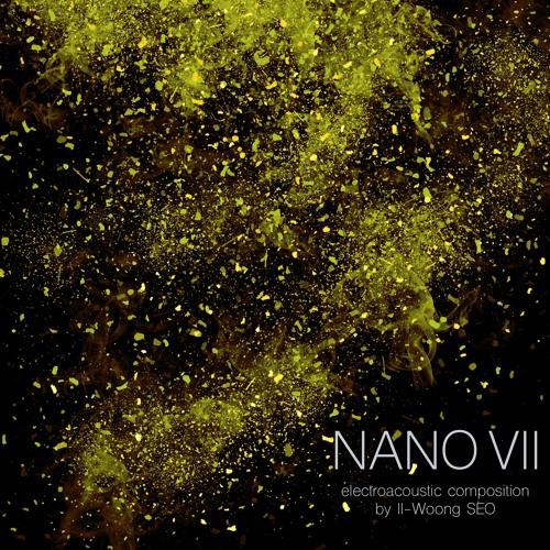 NANO VII electroacoustic composition