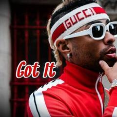 'Got It' Ronny J Type Beat