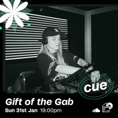 House of Hi-Fi: CUE - Gift of the Gab
