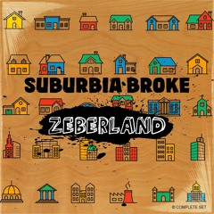 Bad Tings (feat. Tommy Lee Sparta) - Zeberland