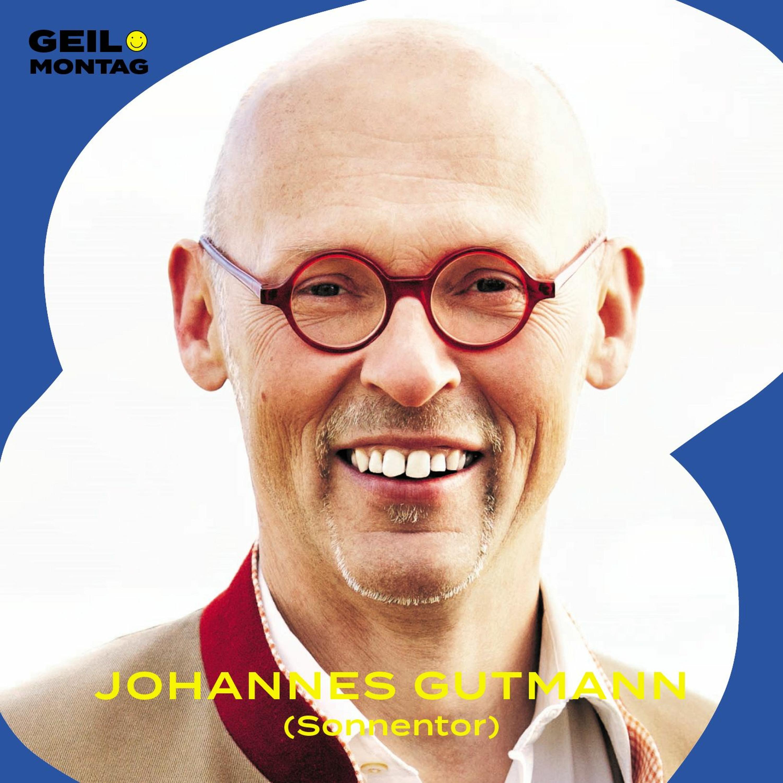 Johannes Gutmann (Sonnentor): Woran erkennt man, was man nicht braucht?