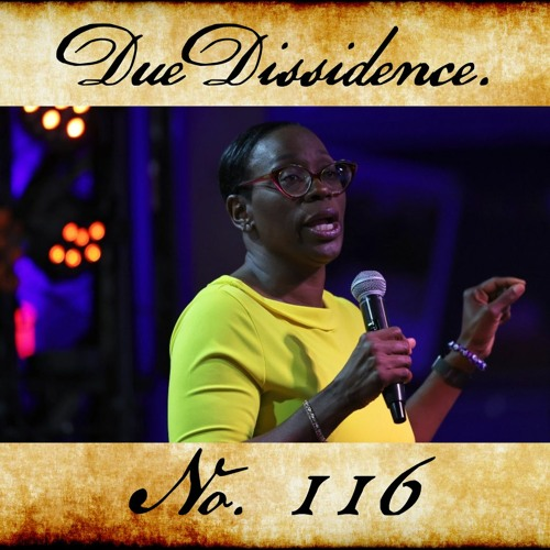 116. Nina Turner Loses: It's Time to Blame the Voters - w/Rod Brana