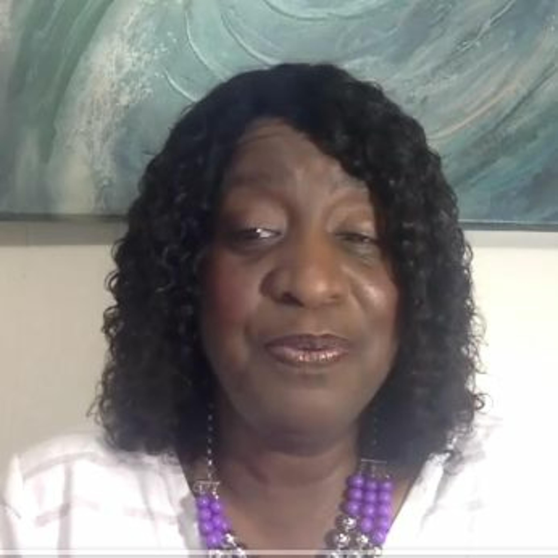 Episode 8601 - Breaking Christian Curses - Dr. Deborah Vails
