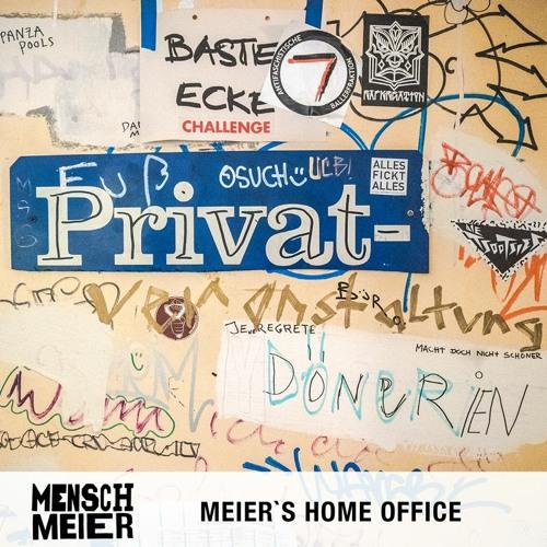 Meier's Home Office