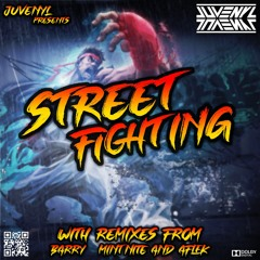 JUVENYL - Street Fighting EP