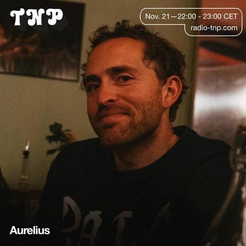 Aurelius @ Radio TNP 21.11.2020