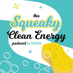 Episode 55: Settin' the Standard on Clean Energy