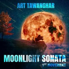 Moon Light Sonata 1st Movement
