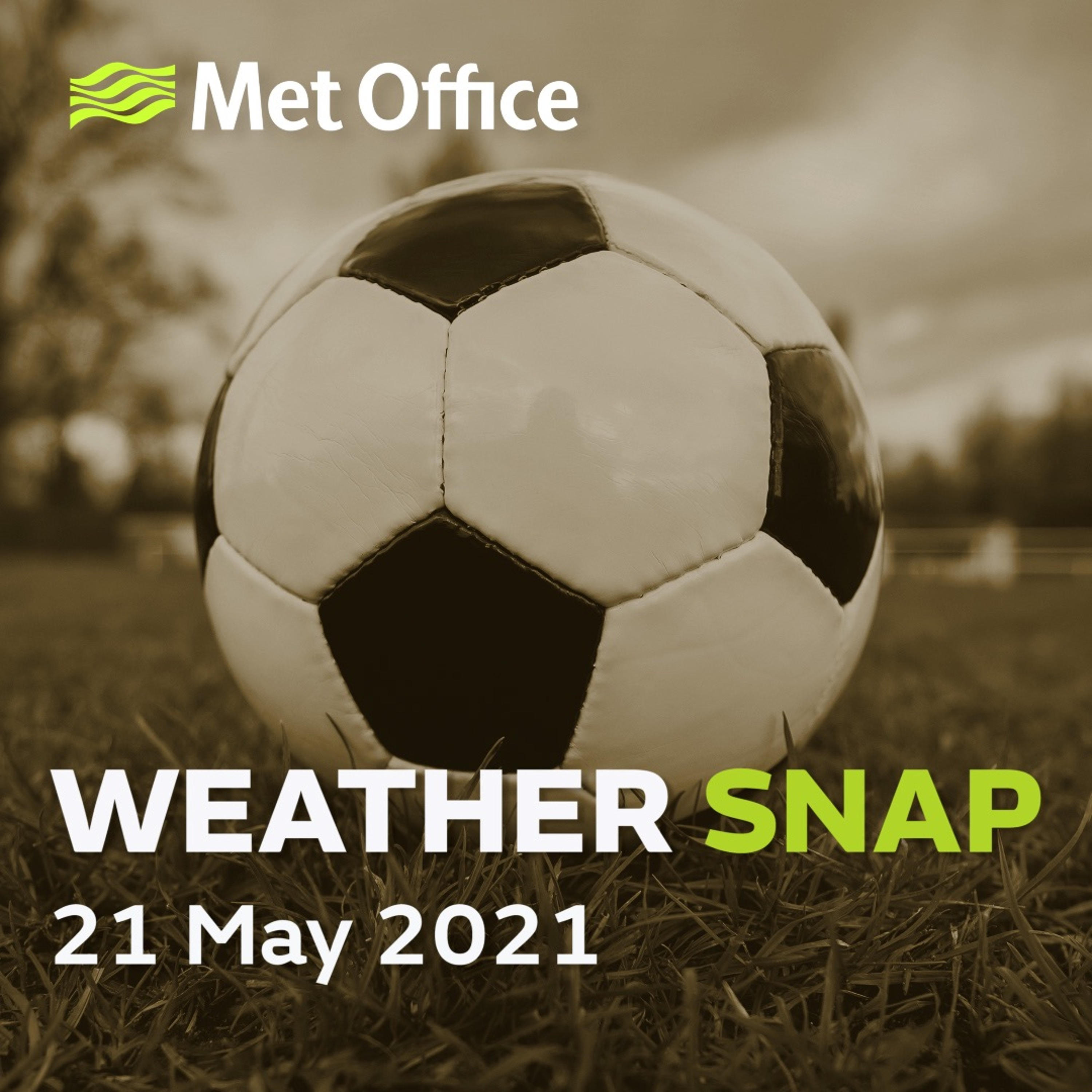 Weather Snap 21 May 2021