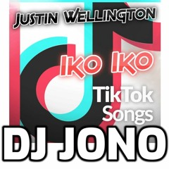 Justin Wellington - Iko Iko 105 - 126 BPM Transition. Click BUY link