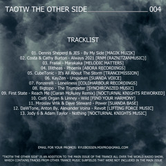 TAOTW The Other Side 004 [28.09.2021]