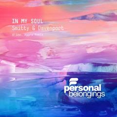 Smitty & Davenport - In My Soul