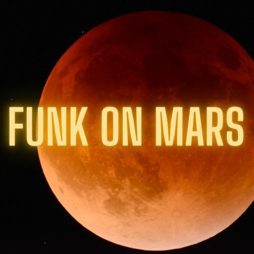 Funk On Mars