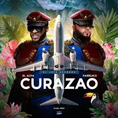 CURAZAO - ALFA FT FARRUKO REMIX 2021