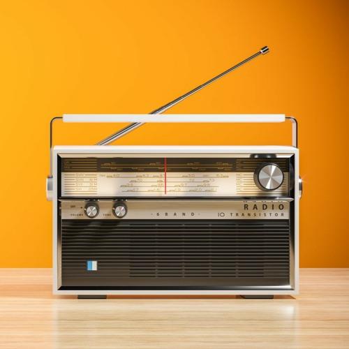 Radio - JonNelsonGuitar