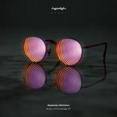 Geplantes Nichtstun - Illusion of Knowledge EP