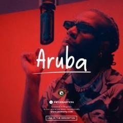 """""""Aruba"""" - Burna Boy x Omah Lay x Wizkid [ Afrobeat Type Beat ]"""