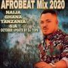 Download Afrobeats Naija,Ghana,tanzania 🔥October🔥2020 Mix djtops FT Davido ,Tems , Fireboy , Kuami Eugene Mp3